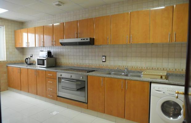 фотографии отеля Al Manar Hotel Apartments изображение №15