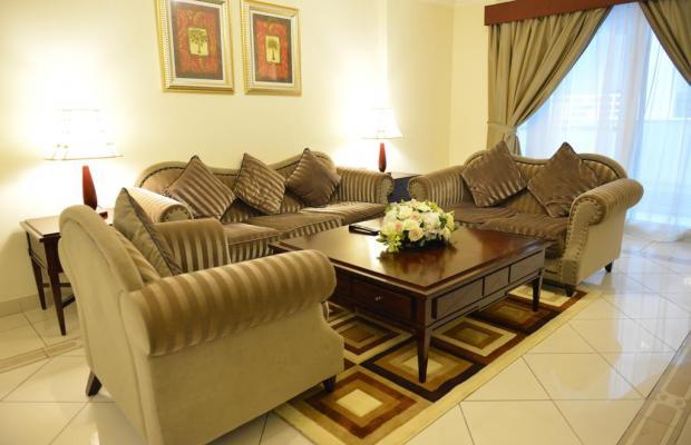 фото Al Manar Hotel Apartments изображение №14