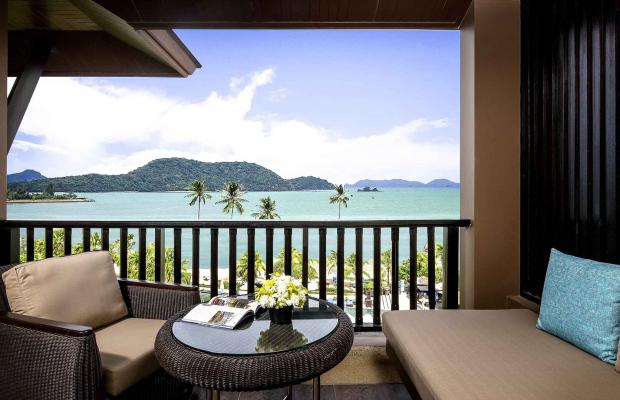фото отеля Pullman Phuket Panwa Beach Resort (ex. Radisson Blu Plaza Resort Phuket Panwa Beach) изображение №17