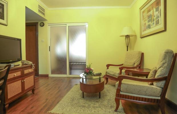 фотографии отеля Al Muraqabat Plaza Hotel Apartments изображение №11