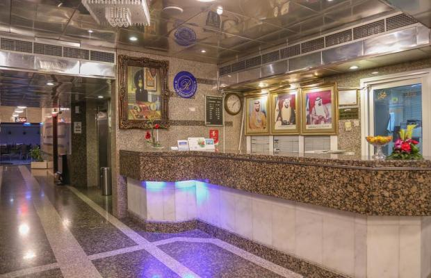 фото Al Muraqabat Plaza Hotel Apartments изображение №2
