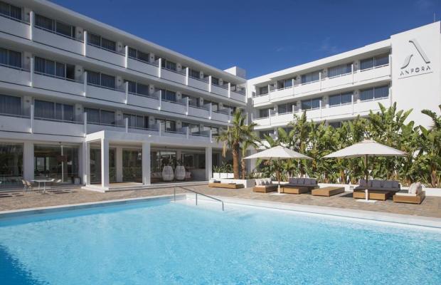 фото отеля Anfora Playa изображение №1