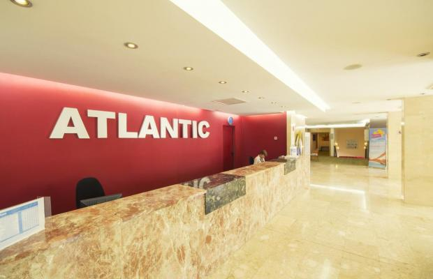 фотографии отеля AzuLine Hotel Atlantic изображение №7