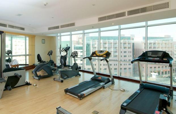 фото отеля Chelsea Gardens Hotel Apartments изображение №29