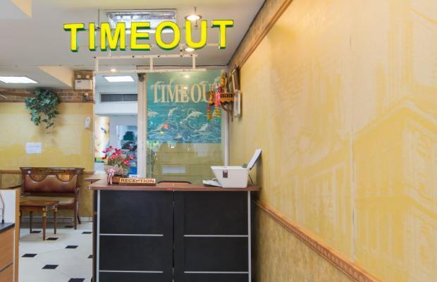 фотографии Time Out Hotel изображение №16