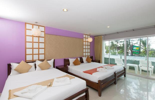 фотографии отеля Time Out Hotel изображение №7