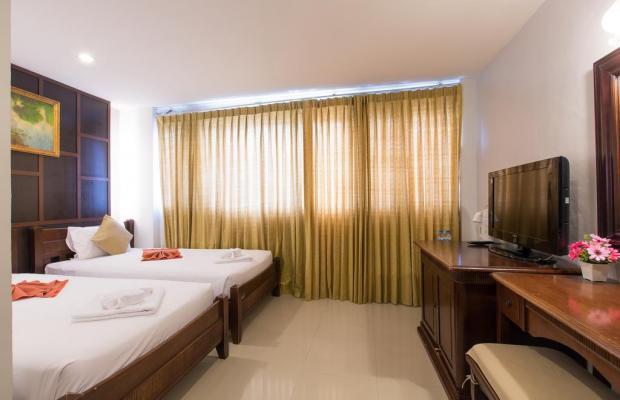 фото отеля Time Out Hotel изображение №5