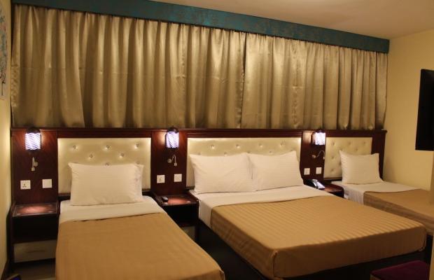 фото Mariana Hotel изображение №14