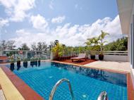 Rayaburi Hotel Patong, 3*