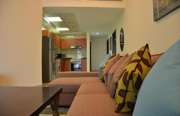 фото Al Waleed Palace Hotel Apartments Al Barsha изображение №38