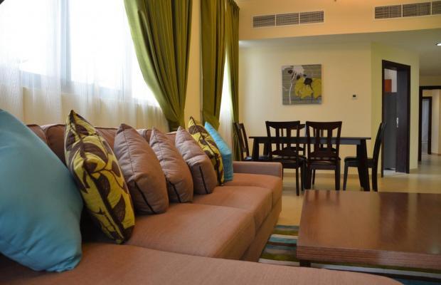 фотографии отеля Al Waleed Palace Hotel Apartments Al Barsha изображение №35
