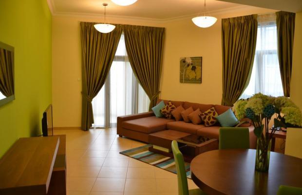 фотографии Al Waleed Palace Hotel Apartments Al Barsha изображение №28