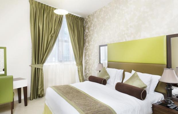 фотографии отеля Al Waleed Palace Hotel Apartments Al Barsha изображение №15
