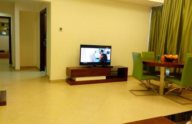 фотографии отеля Al Waleed Palace Hotel Apartments Al Barsha изображение №7