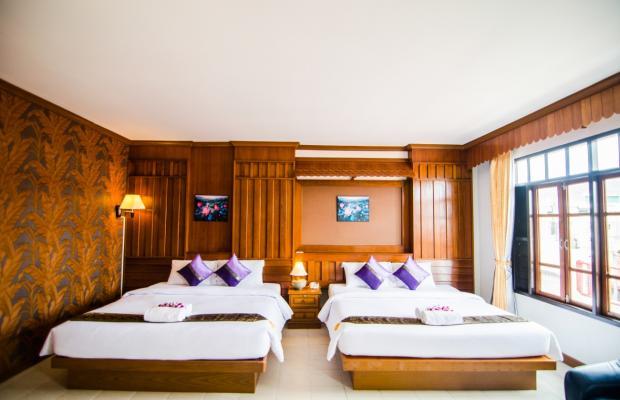 фото отеля Tony Resort изображение №73