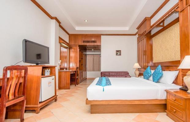 фотографии отеля Tony Resort изображение №59