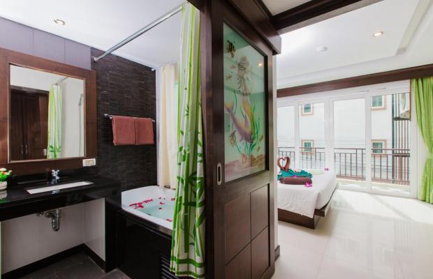 фотографии отеля Azure Hotel Bangla (ex. RCB Patong) изображение №27