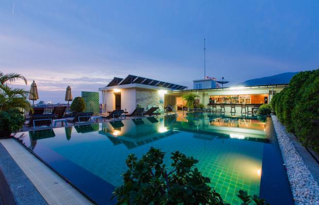 фото отеля Azure Hotel Bangla (ex. RCB Patong) изображение №9
