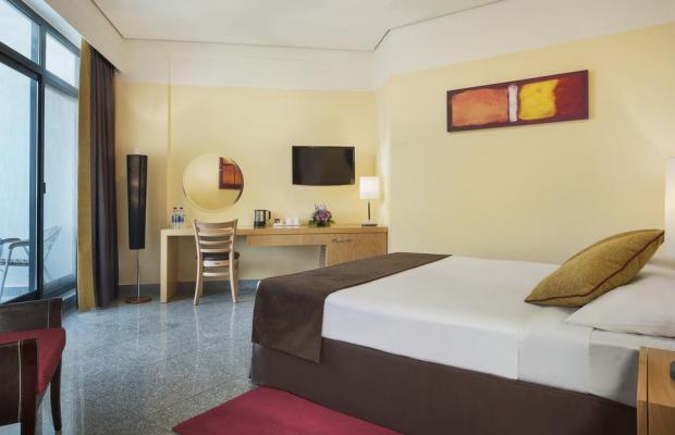фото отеля Arabian Park изображение №21