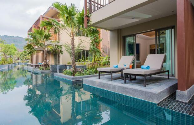 фотографии Mandarava Resort & Spa изображение №8