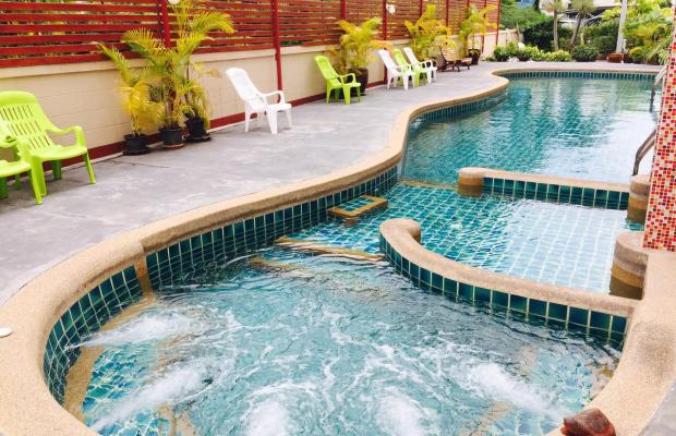 фото отеля Mei Zhou Phuket изображение №1