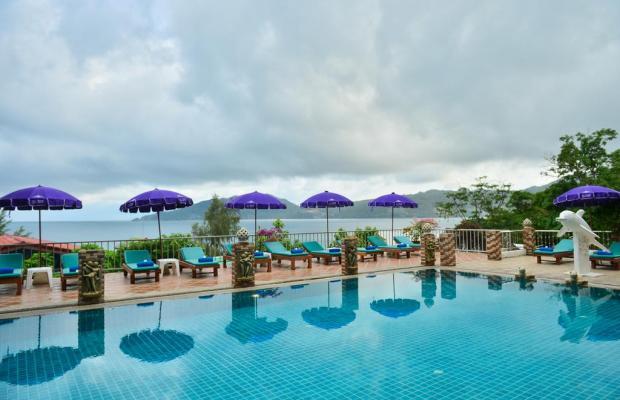 фото отеля Tri Trang Beach Resort изображение №9