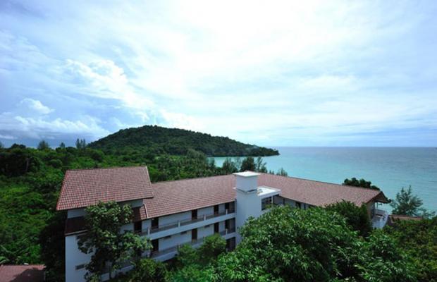 фото Tri Trang Beach Resort изображение №2