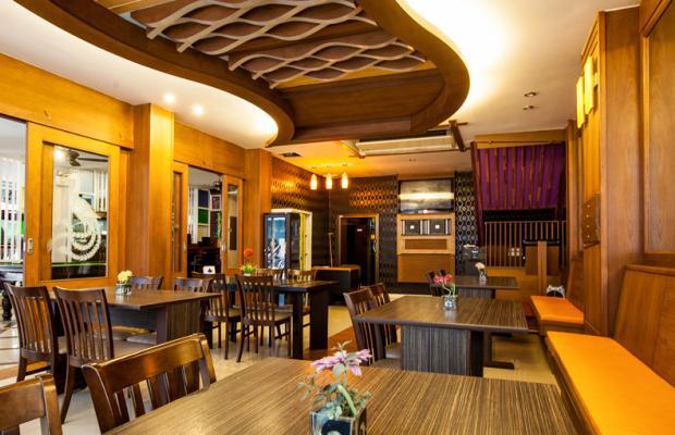фотографии отеля Triple Rund Place изображение №15