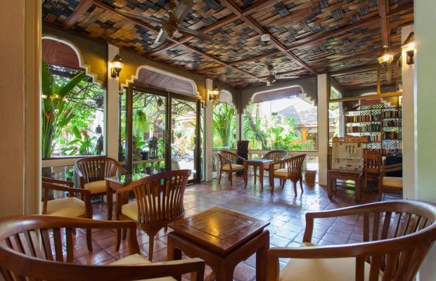 фото отеля Tropica Bungalow изображение №9
