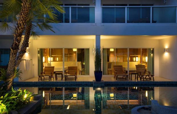 фото Chanalai Romantica Resort (ex. Tropical Resort Kata Beach) изображение №26