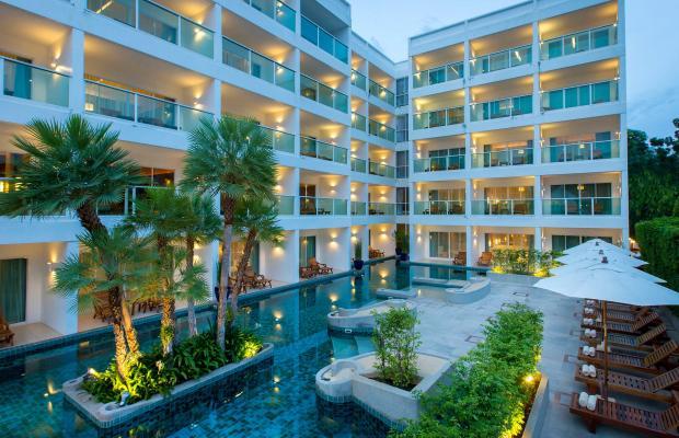 фотографии Chanalai Romantica Resort (ex. Tropical Resort Kata Beach) изображение №20