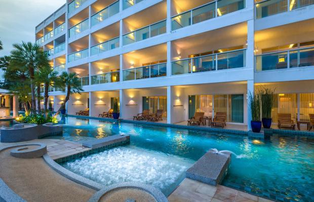 фото отеля Chanalai Romantica Resort (ex. Tropical Resort Kata Beach) изображение №17