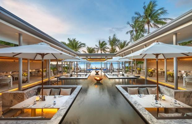фотографии отеля Twinpalms Phuket изображение №27