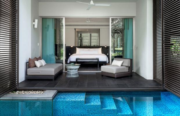 фото отеля Twinpalms Phuket изображение №13
