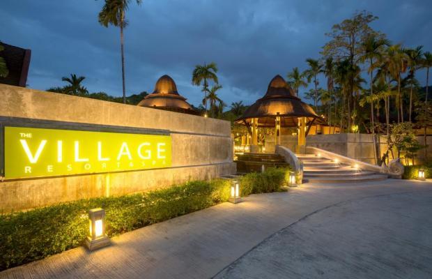 фото Village Resort & Spa изображение №46