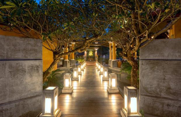 фотографии отеля Village Resort & Spa изображение №31