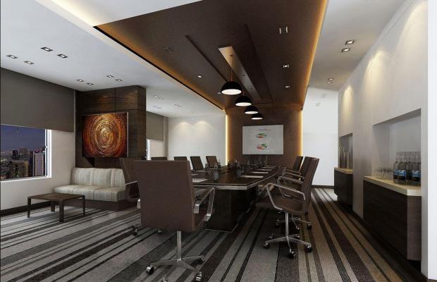 фотографии отеля Tulip Inn Ras Al Khaimah изображение №3