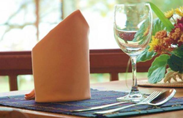 фотографии отеля Baan Mai Cottages & Restaurant изображение №15