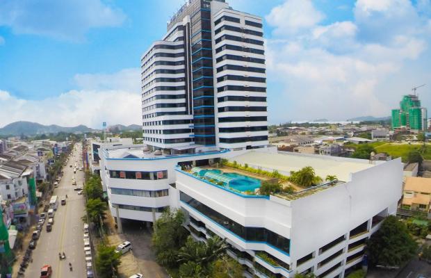 фото отеля Royal Phuket City изображение №1