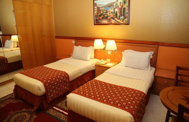 фото отеля California изображение №5
