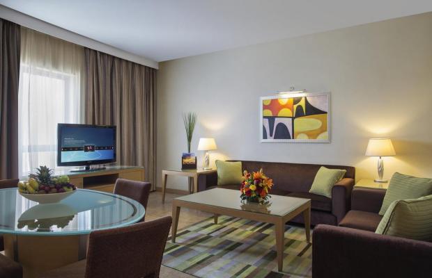 фото отеля Nour Arjaan by Rotana изображение №5