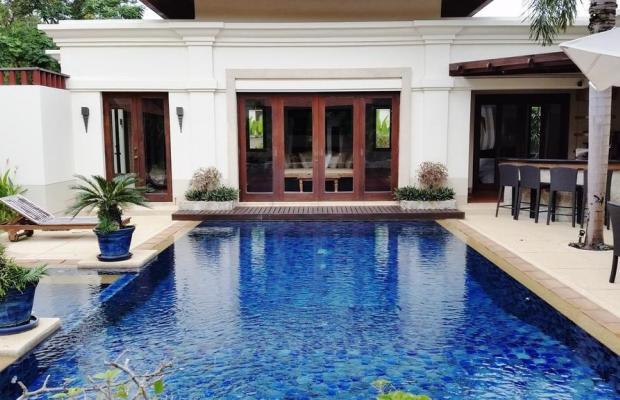 фото отеля Sai Taan изображение №25