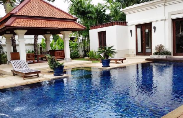 фото отеля Sai Taan изображение №1