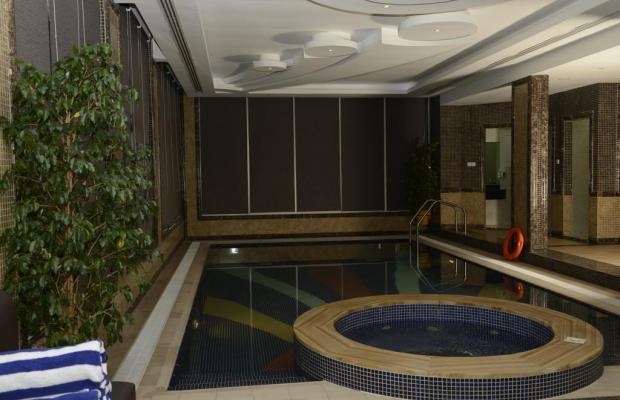 фотографии отеля Royal Beach Hotel & Resort изображение №23