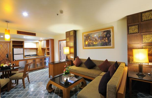 фото отеля The Royal Paradise Hotel & Spa изображение №53