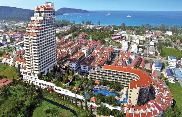 фото отеля The Royal Paradise Hotel & Spa изображение №1