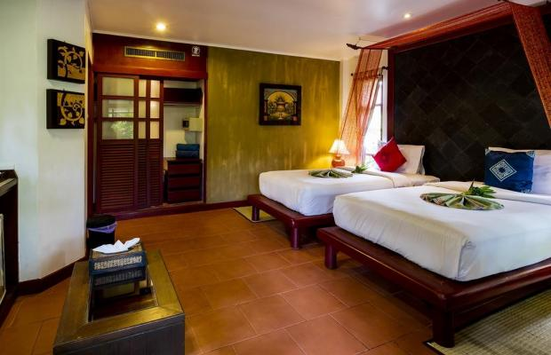 фотографии отеля Bangtao Beach Chalet изображение №15