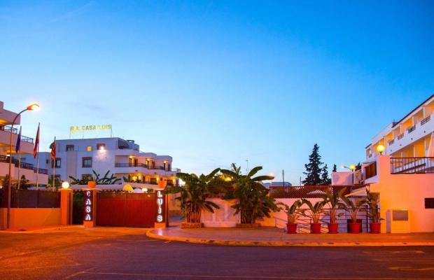 фотографии Casa Luis изображение №4