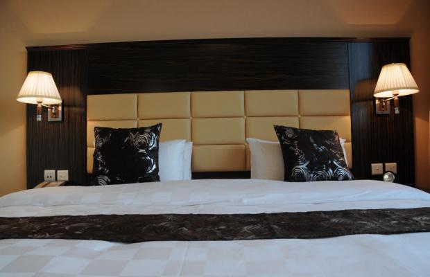 фотографии отеля Fortune Royal Hotel изображение №23