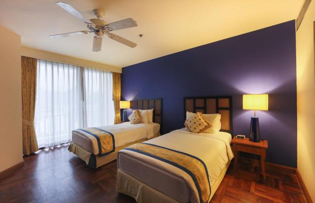 фото отеля Laguna Holiday Club Phuket Resort изображение №33